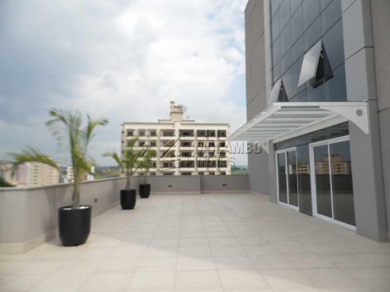 Terraço - Sala Comercial 52m² para alugar Itatiba,SP - R$ 1.100 - FCSL00118 - 13