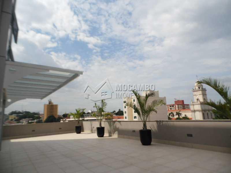 Terraço - Sala Comercial 52m² para alugar Itatiba,SP - R$ 1.100 - FCSL00118 - 15