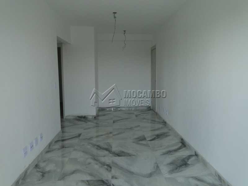 Sala - Apartamento 2 quartos à venda Itatiba,SP - R$ 288.000 - FCAP20454 - 11