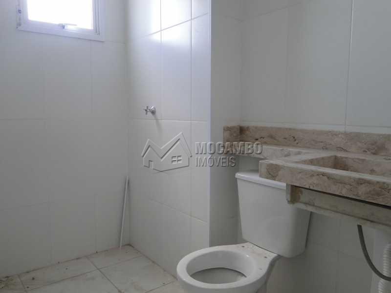 Banheiro Social - Apartamento 2 quartos à venda Itatiba,SP - R$ 288.000 - FCAP20454 - 14