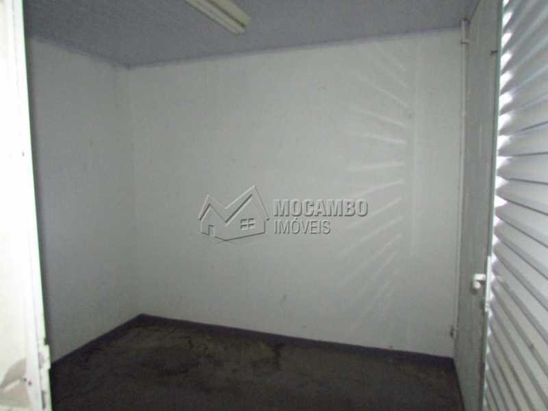 Sala 01  - Galpão Para Alugar - Itatiba - SP - Jardim da Luz - FCGA00107 - 9