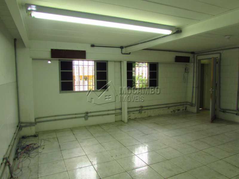 Escritorio 01 - Galpão Para Alugar - Itatiba - SP - Jardim da Luz - FCGA00107 - 11