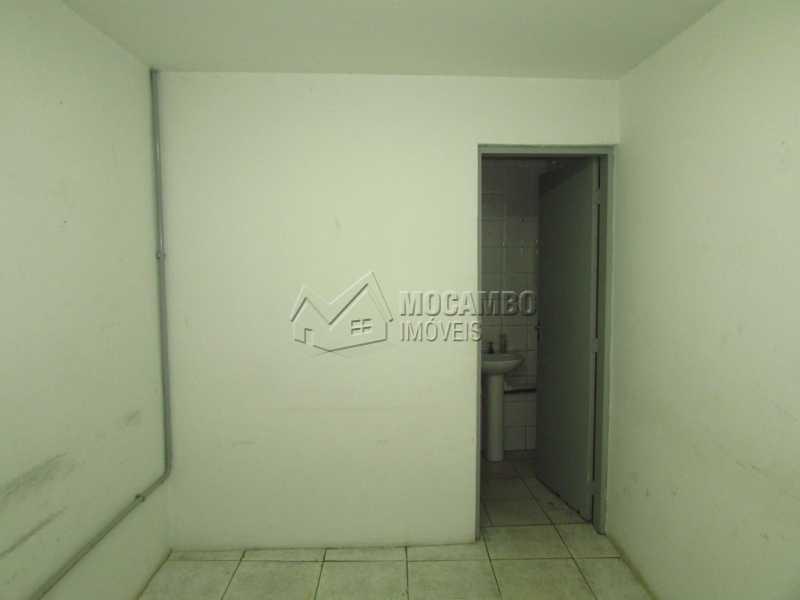 Escritorio 02 - Galpão Para Alugar - Itatiba - SP - Jardim da Luz - FCGA00107 - 13