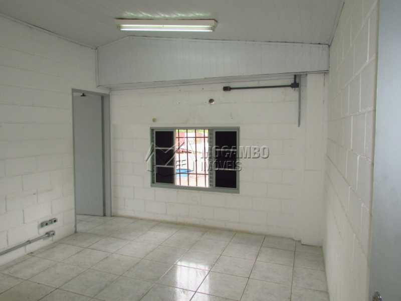 Escritorio 03 - Galpão Para Alugar - Itatiba - SP - Jardim da Luz - FCGA00107 - 16
