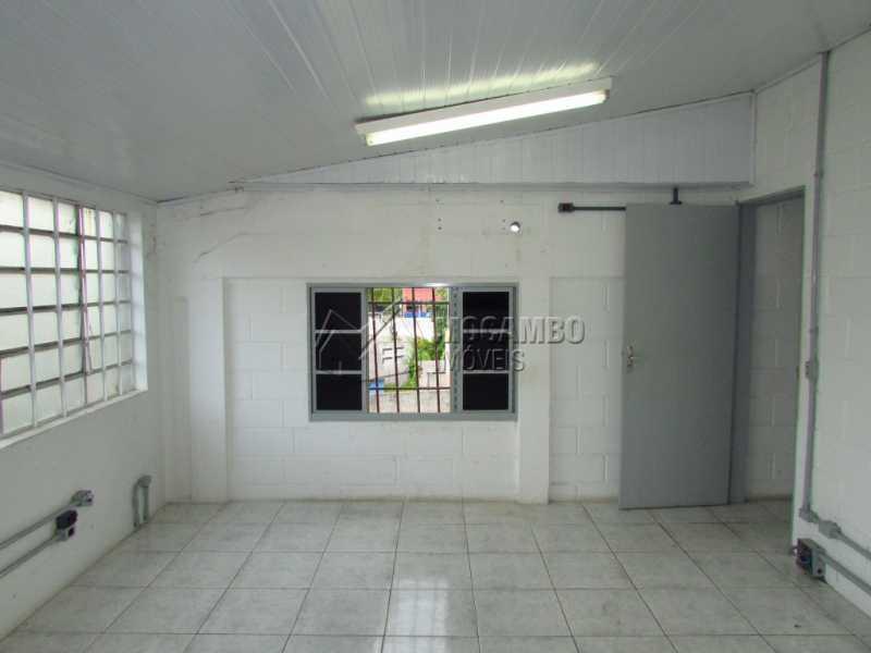 Escritorio 04 - Galpão Para Alugar - Itatiba - SP - Jardim da Luz - FCGA00107 - 17