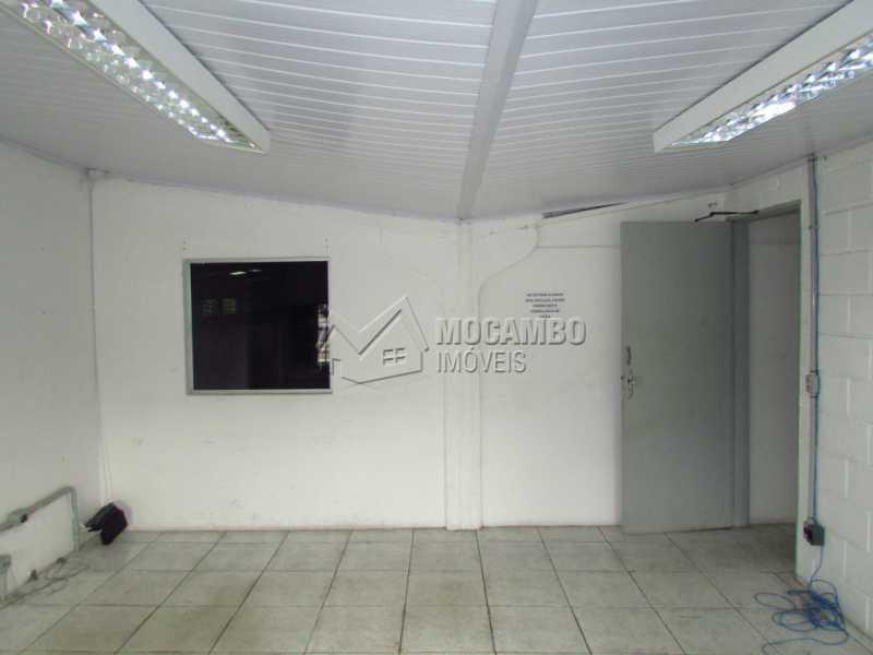 Escritorio 05 - Galpão Para Alugar - Itatiba - SP - Jardim da Luz - FCGA00107 - 19