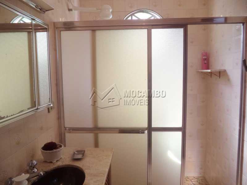 Banheiro Suíte - Casa em Condomínio 4 quartos à venda Itatiba,SP - R$ 1.280.000 - FCCN40071 - 15