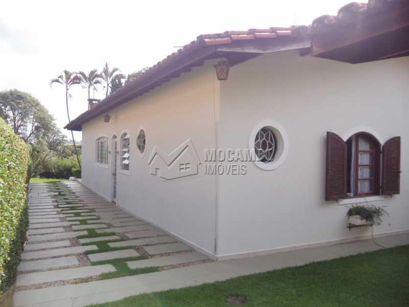 Parque das Laranjeiras - Casa em Condomínio 4 quartos à venda Itatiba,SP - R$ 1.280.000 - FCCN40071 - 19