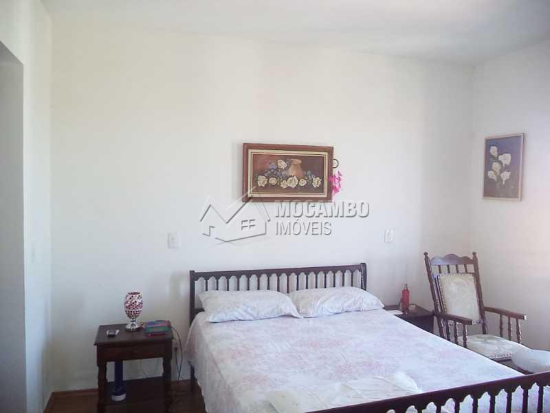 Suíte - Apartamento Condomínio Edifício Raritá, Itatiba, Centro,Vila Santa Cruz, SP À Venda, 3 Quartos, 120m² - FCAP30355 - 10