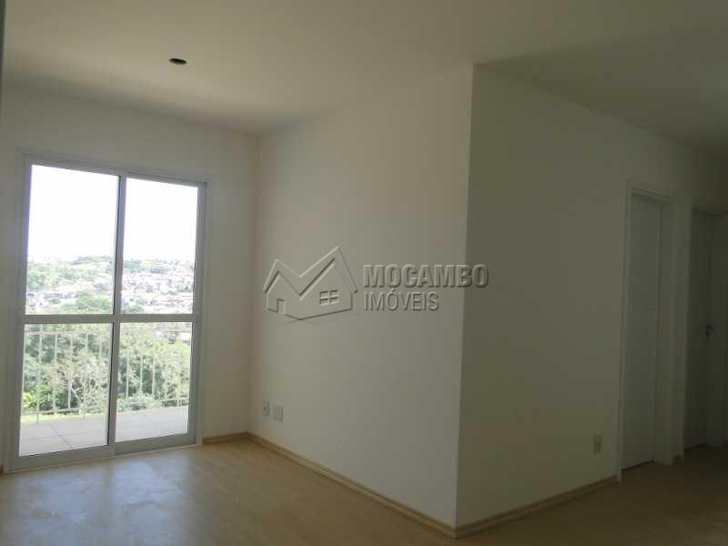 Sala - Apartamento 2 quartos à venda Itatiba,SP - R$ 210.000 - FCAP20459 - 4