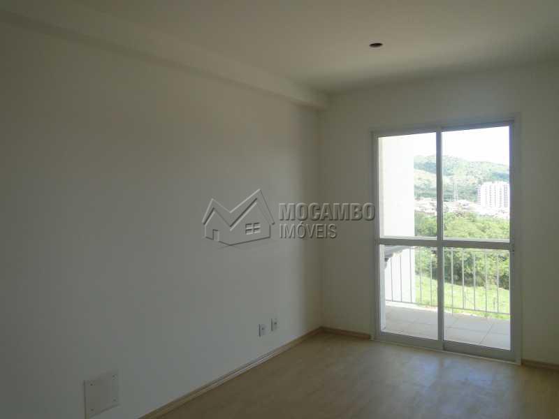 Sala - Apartamento 2 quartos à venda Itatiba,SP - R$ 210.000 - FCAP20459 - 3
