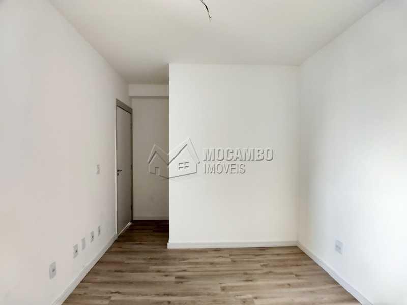Suíte - Apartamento Para Alugar no Condomínio Edifício Bella Morada - Loteamento Santo Antônio - Itatiba - SP - FCAP20461 - 6