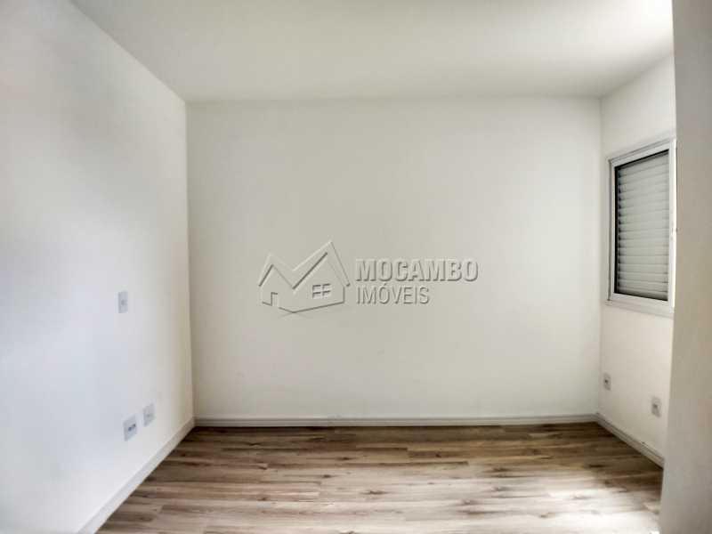 Suíte - Apartamento Para Alugar no Condomínio Edifício Bella Morada - Loteamento Santo Antônio - Itatiba - SP - FCAP20461 - 7