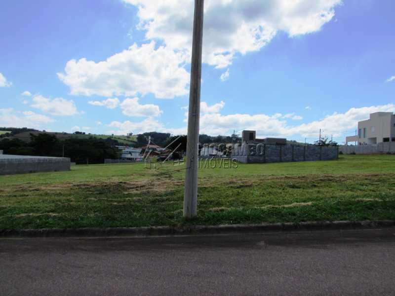 Terreno - Terreno À Venda no Condomínio Bosque dos Pires - Sítio da Moenda - Itatiba - SP - FCUF00837 - 4