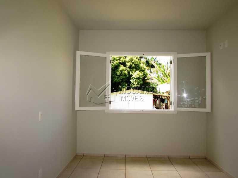 Dormitório - Chácara 1000m² À Venda Itatiba,SP - R$ 490.000 - FCCH30080 - 19