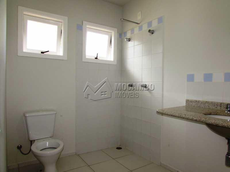 Banheiro Suíte - Chácara 1000m² À Venda Itatiba,SP - R$ 490.000 - FCCH30080 - 26