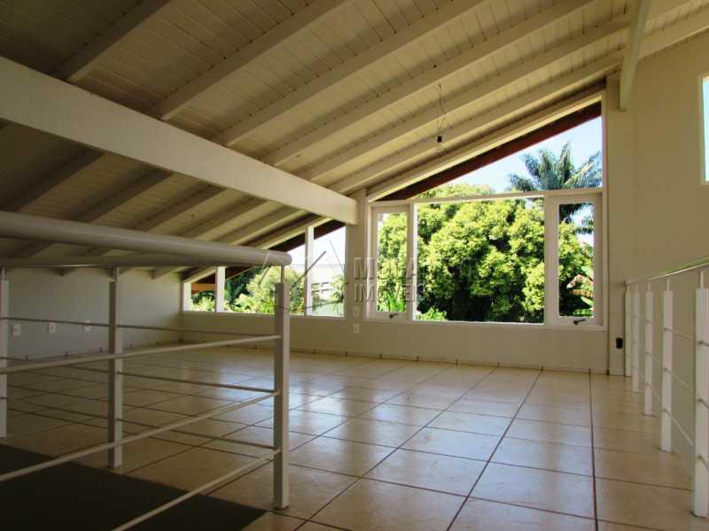 Mezanino - Chácara 1000m² À Venda Itatiba,SP - R$ 490.000 - FCCH30080 - 28