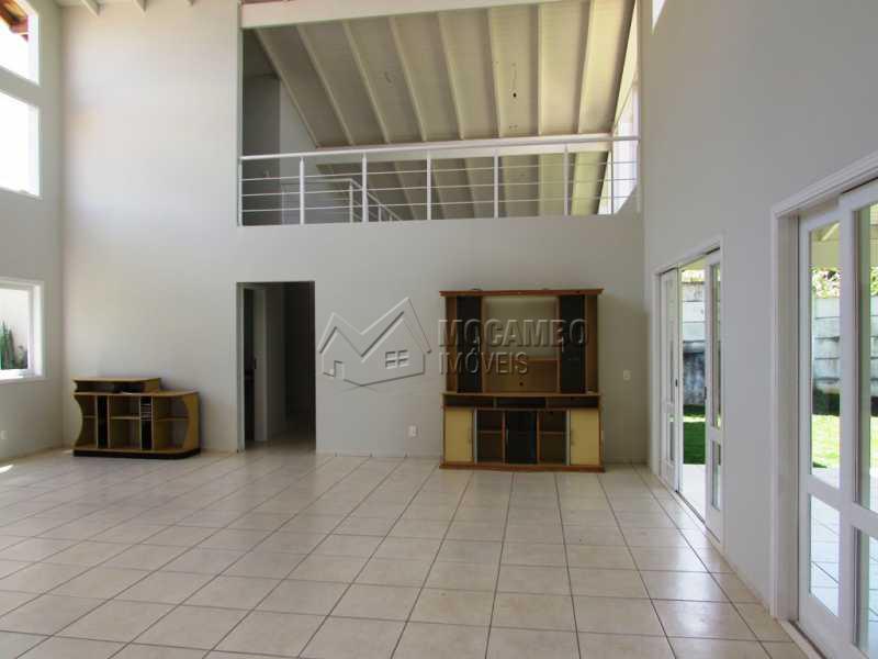 Sala - Chácara 1000m² À Venda Itatiba,SP - R$ 490.000 - FCCH30080 - 15