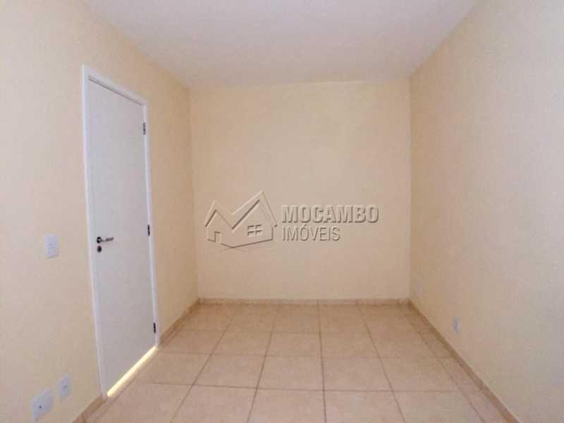 Dormitório - Apartamento 2 quartos à venda Itatiba,SP - R$ 207.000 - FCAP20464 - 5