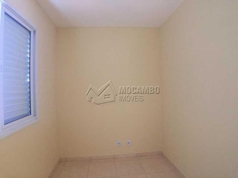 Dormitório - Apartamento 2 quartos à venda Itatiba,SP - R$ 207.000 - FCAP20464 - 6