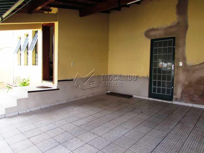 Garagem - Casa 3 quartos à venda Itatiba,SP Jardim Nice - R$ 480.000 - FCCA30870 - 3