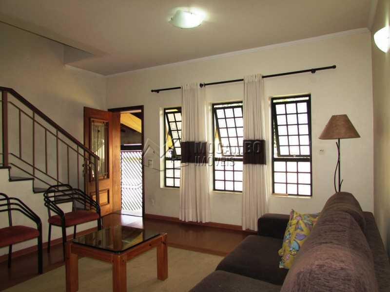 Sala - Casa 3 quartos à venda Itatiba,SP Jardim Nice - R$ 480.000 - FCCA30870 - 7