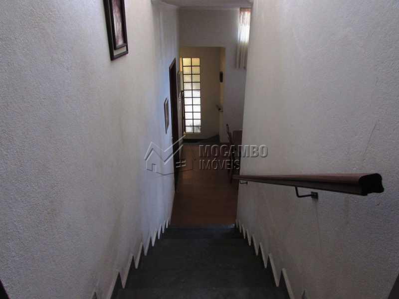 Corredor Copa para Sala - Casa 3 quartos à venda Itatiba,SP Jardim Nice - R$ 480.000 - FCCA30870 - 10