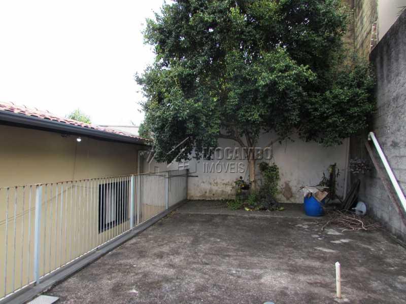 Quintal - Casa 3 quartos à venda Itatiba,SP Jardim Nice - R$ 480.000 - FCCA30870 - 17