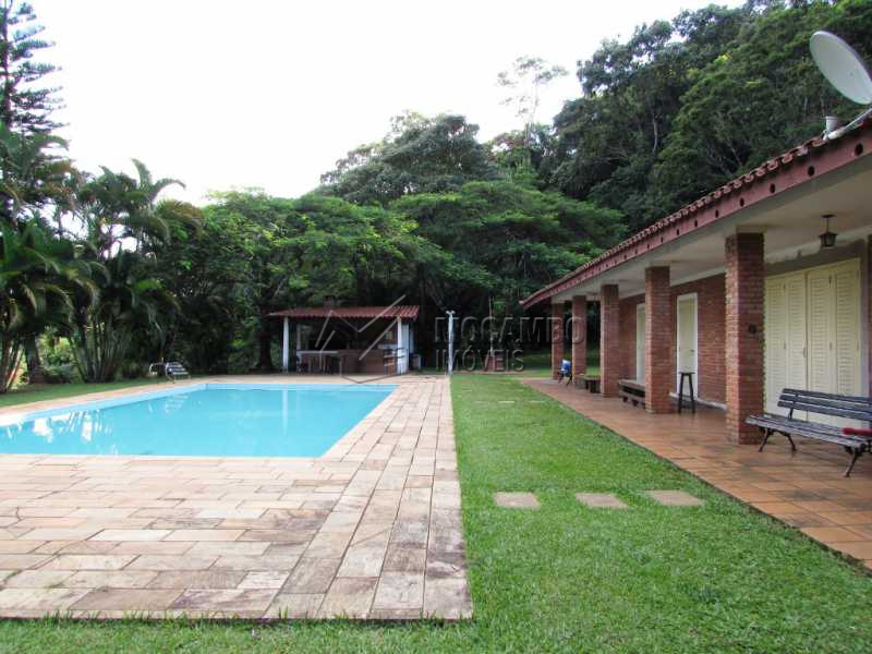 Piscina - Sítio 25000m² à venda Itatiba,SP - R$ 1.100.000 - FCSI30001 - 15