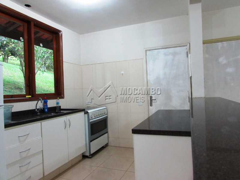 Cozinha - Sítio 25000m² à venda Itatiba,SP - R$ 1.100.000 - FCSI30001 - 23
