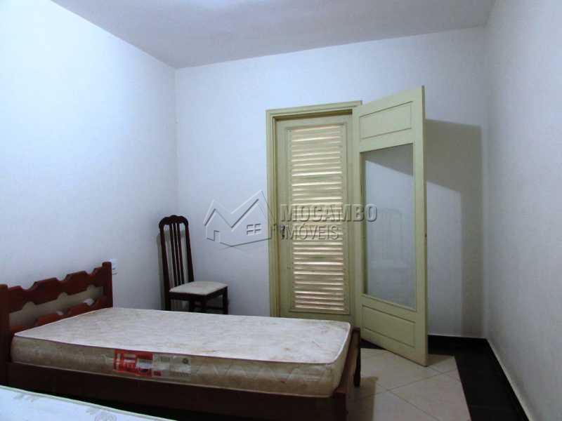 Dormitório - Sítio 25000m² à venda Itatiba,SP - R$ 1.100.000 - FCSI30001 - 26