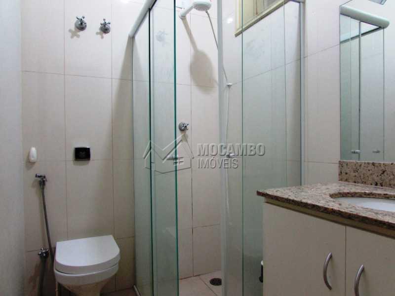 Banheiro Social - Sítio 25000m² à venda Itatiba,SP - R$ 1.100.000 - FCSI30001 - 27