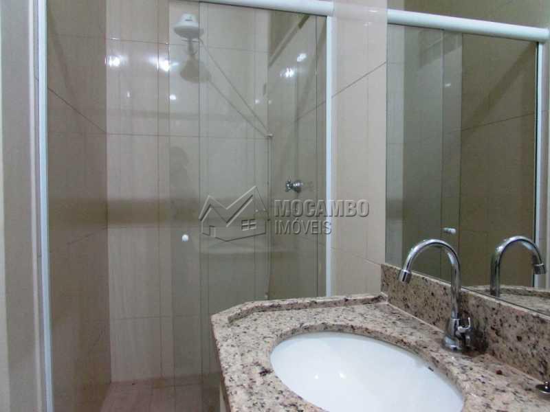 Banheiro Suíte - Sítio 25000m² à venda Itatiba,SP - R$ 1.100.000 - FCSI30001 - 29