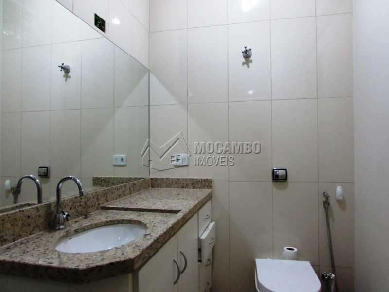 Banheiro Suíte - Sítio 25000m² à venda Itatiba,SP - R$ 1.100.000 - FCSI30001 - 30