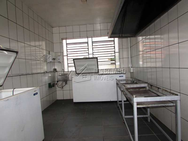 Cozinha - Galpão 205m² à venda Itatiba,SP Jardim Arizona - R$ 620.000 - FCGA00113 - 9