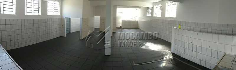 Geral - Galpão 205m² à venda Itatiba,SP Jardim Arizona - R$ 620.000 - FCGA00113 - 5