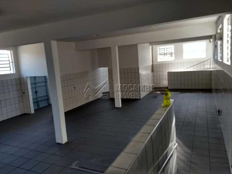 Galpão - Galpão 205m² à venda Itatiba,SP Jardim Arizona - R$ 620.000 - FCGA00113 - 7