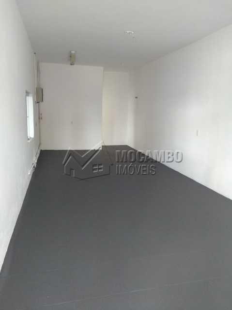Escritório - Galpão 205m² à venda Itatiba,SP Jardim Arizona - R$ 620.000 - FCGA00113 - 8