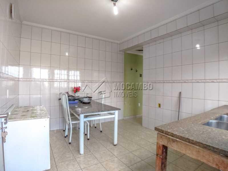 Cozinha - Casa 2 Quartos À Venda Itatiba,SP - R$ 220.000 - FCCA20720 - 5