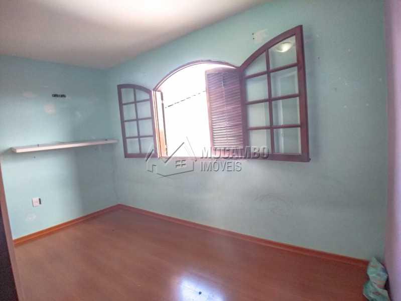 Dormitório - Casa 2 Quartos À Venda Itatiba,SP - R$ 220.000 - FCCA20720 - 6