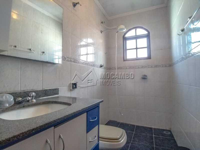 Banheiro do piso inferior - Casa 2 Quartos À Venda Itatiba,SP - R$ 220.000 - FCCA20720 - 7