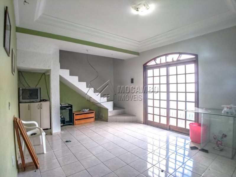 Sala - Casa 2 Quartos À Venda Itatiba,SP - R$ 220.000 - FCCA20720 - 1