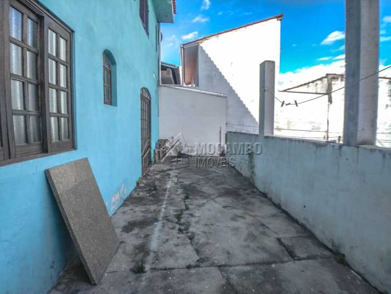 Varanda - Casa 2 quartos à venda Itatiba,SP - R$ 220.000 - FCCA20720 - 11