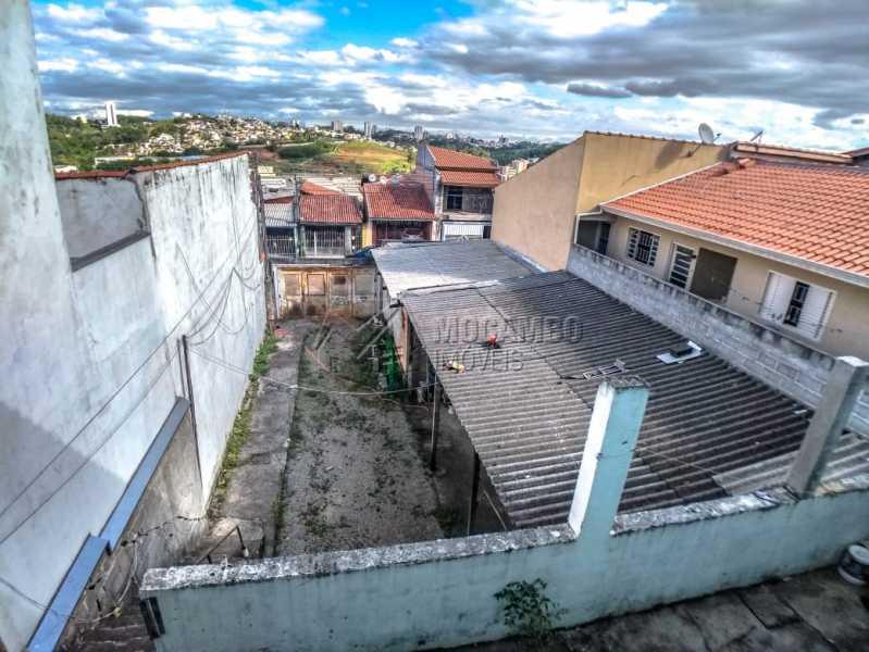 Vista do Dormitório - Casa 2 Quartos À Venda Itatiba,SP - R$ 220.000 - FCCA20720 - 12