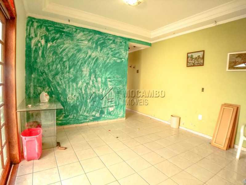 Sala - Casa 2 quartos à venda Itatiba,SP - R$ 220.000 - FCCA20720 - 3