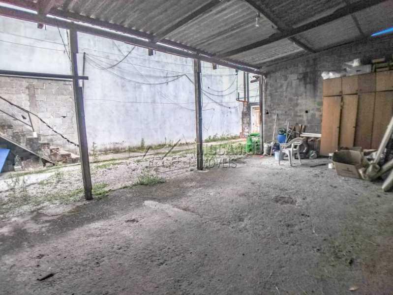 Garagem - Casa 2 quartos à venda Itatiba,SP - R$ 220.000 - FCCA20720 - 13