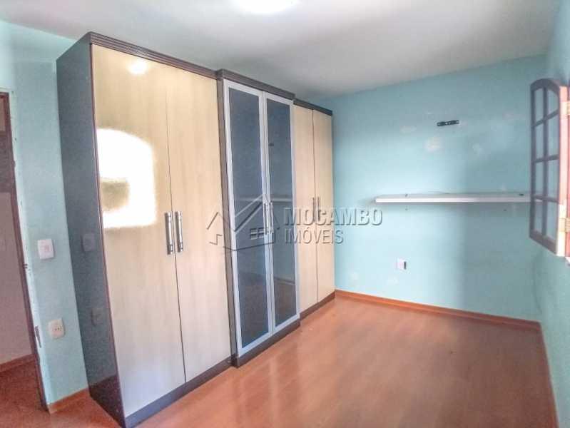 Dormitório - Casa 2 Quartos À Venda Itatiba,SP - R$ 220.000 - FCCA20720 - 9