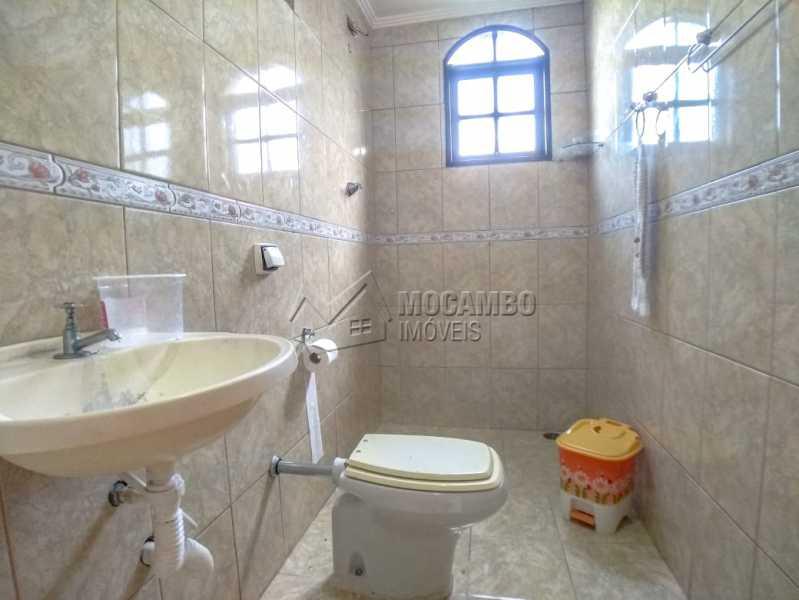Banheiro piso superior - Casa 2 Quartos À Venda Itatiba,SP - R$ 220.000 - FCCA20720 - 4