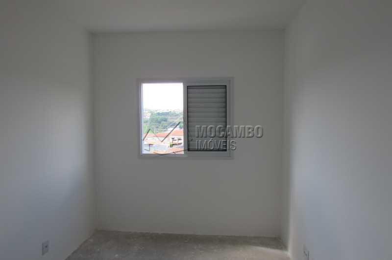 Dormitório - Apartamento Condomínio Edifício Residencial Green Ville, Avenida Roberto Delphino,Itatiba, Bairro das Brotas, SP À Venda, 2 Quartos, 50m² - FCAP20484 - 8