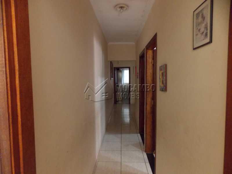 Corredor - Casa 3 quartos à venda Itatiba,SP - R$ 250.000 - FCCA30875 - 7